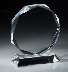 Crystal Award #1